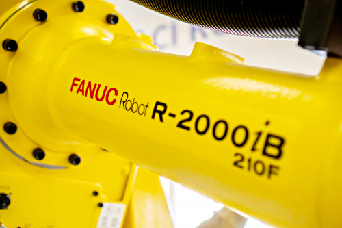 fanuc R-2000iB